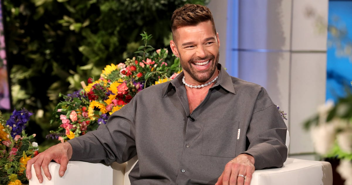 Ricky Martin's Daughter Is Obsessed With CoComelon, but It's All Downhill When He Sings.jpg