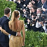 Blake Lively Hair and Makeup at the Met Gala 2017 ...