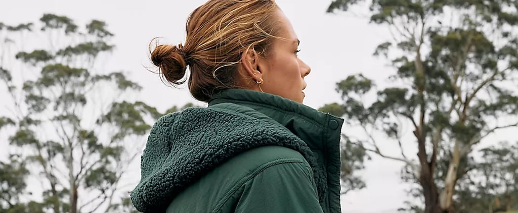 The Best Warm Workout Jackets and Coats For Women