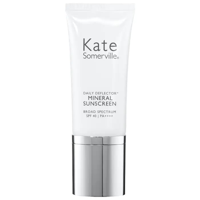 Kate Somerville Daily Deflector Mineral Sunscreen SPF 40 PA++++