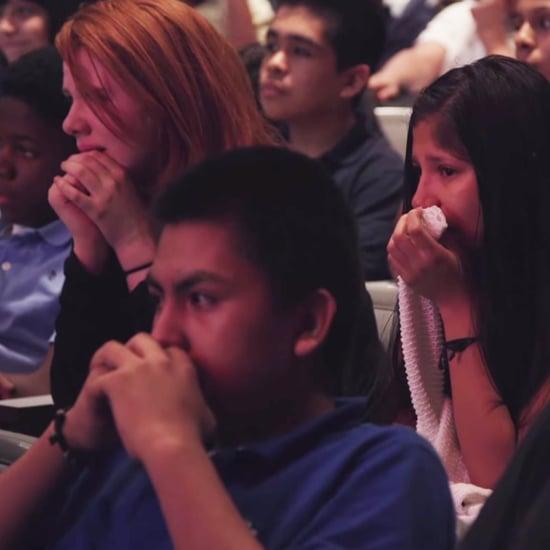 Marc Mero Speech on a Mother's Love | Video