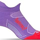 Feetures No Show Tab Light Cushion Socks