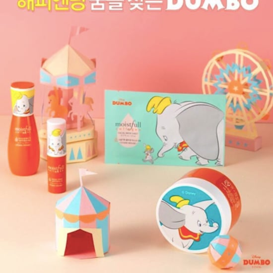 Etude House x Disney Dumbo