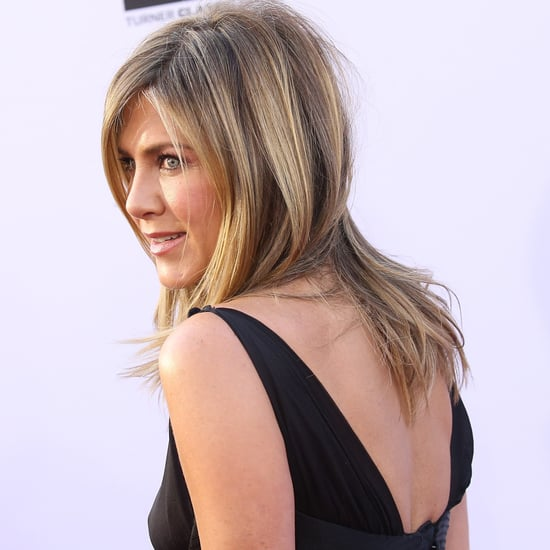 Jennifer Aniston's Stylist