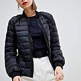 Emporio Armani Raglan Jacket