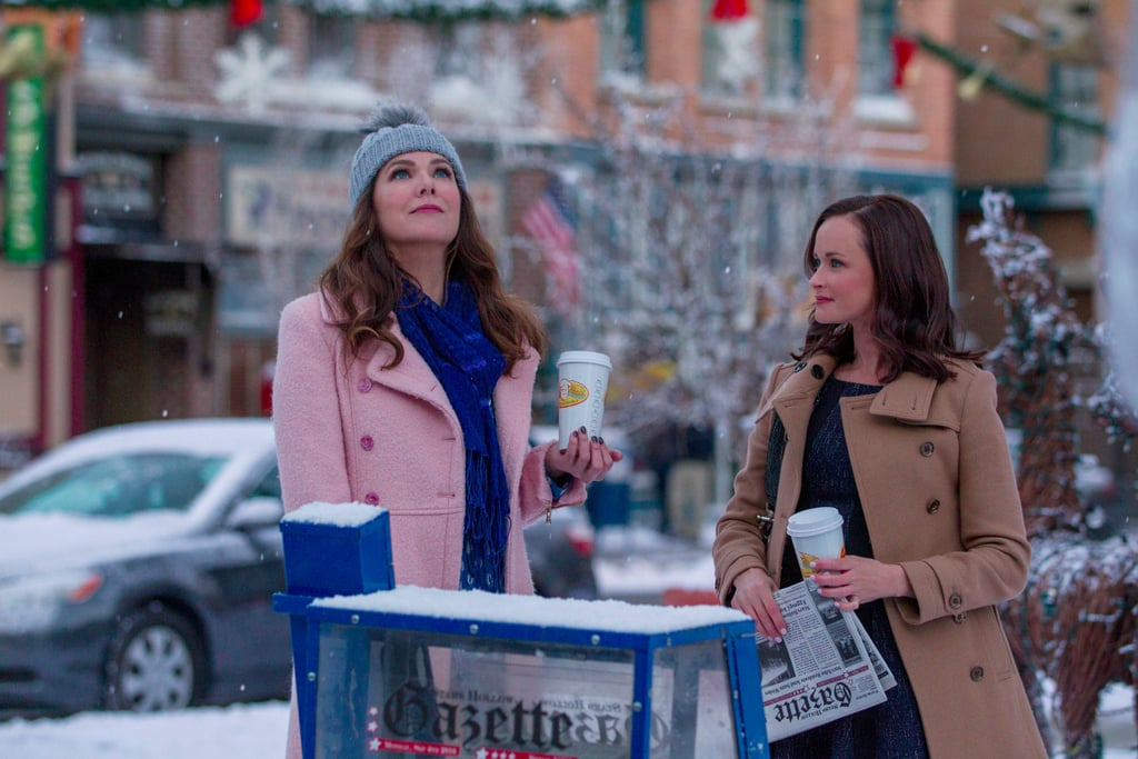Gilmore Girls Quotes About the Netflix Reboot