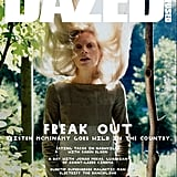 Fab Cover: Kristen McMenamy for Dazed and Confused