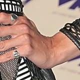 Alessandra Ambrosio, MTV VMAs