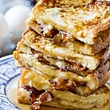 Bacon-Stuffed French Toast