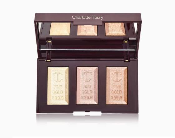 Charlotte Tilbury Bar of Gold Highligter Palette