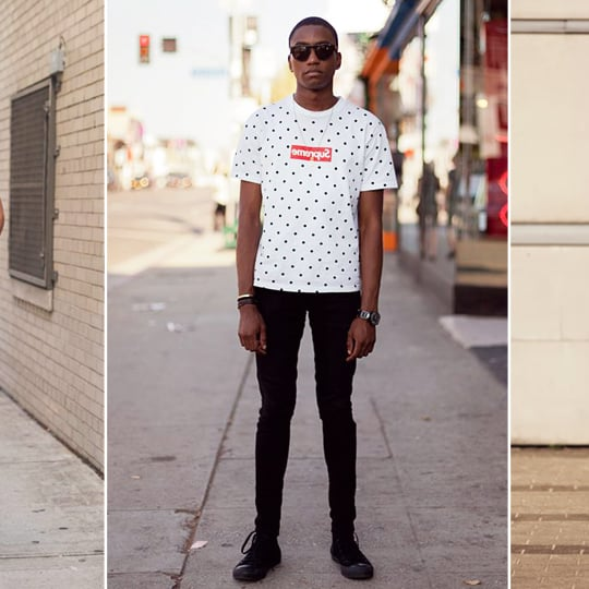 Men's Shopping and Style Guide Los Angeles