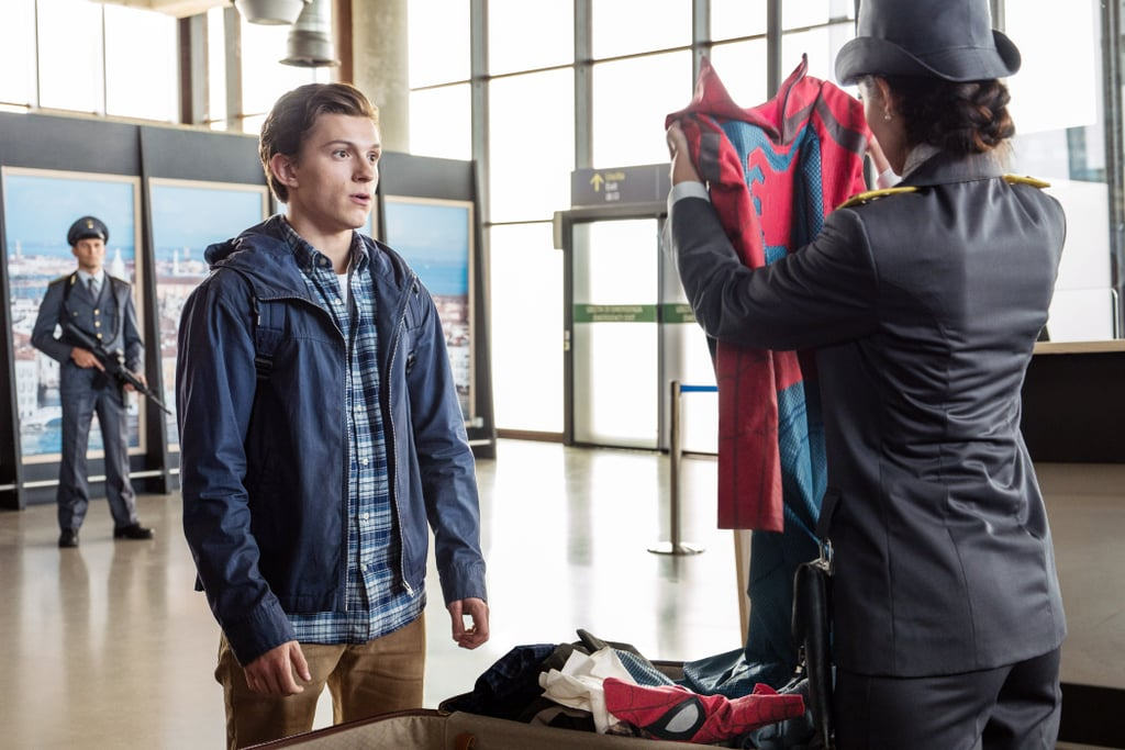 When Does the Spider-Man: Far From Home Sequel Come Out in Theaters?