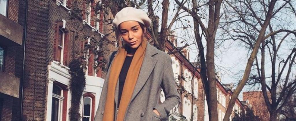 14 Stylish Ways to Wear a Scarf