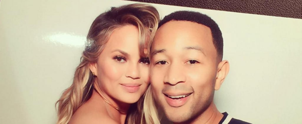 Chrissy Teigen Celebrates the Upcoming Arrival of Her Baby With a Star-Studded Shower