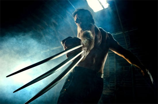 Wolverine Movie Internet Leak