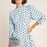 Faithfull Edwina Mini Dress