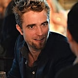 So, Robert Pattinson Has a Goatee Now