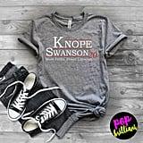 Knope Swanson 2020 Shirt