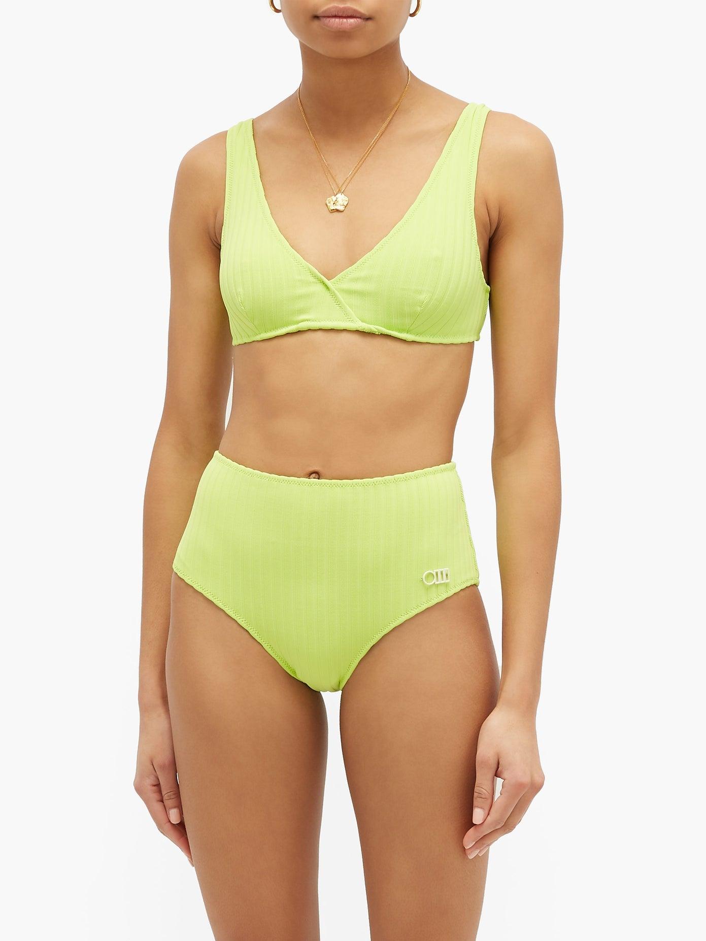 Lili reinhart bikini