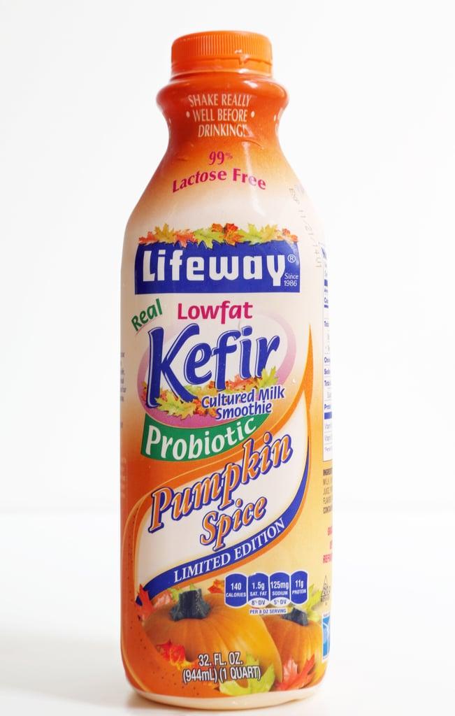 Lifeway Kefir Pumpkin Spice