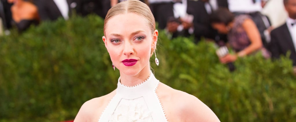 Amanda Seyfried's Fifth Wedding Dress Will Be Nothing Like the Others