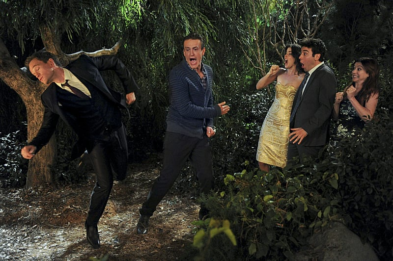 How I Met Your Mother's Best Recurring Gags