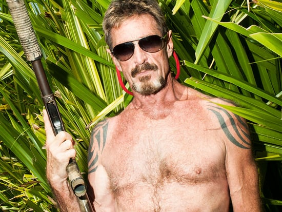 Tech Pioneer John McAfee Says New Showtime Documentary Linking Him to a Rape and Two Murders Is 'Nonsense'
