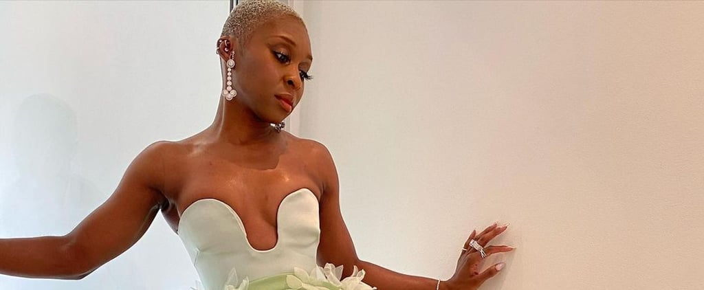 Cynthia Erivo's Best Style Moments With Jason Bolden