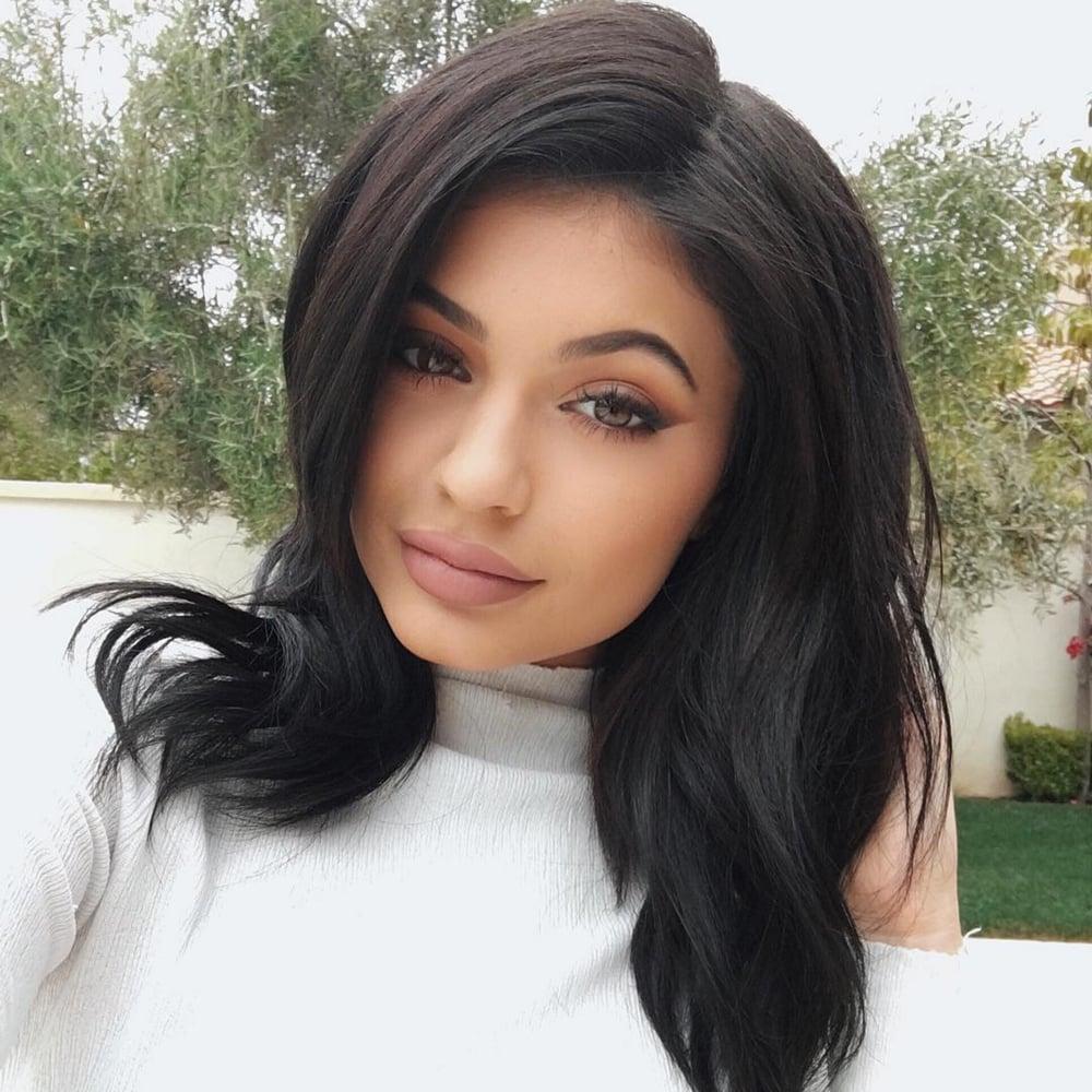 Kylie Jenner Blemish Treatment