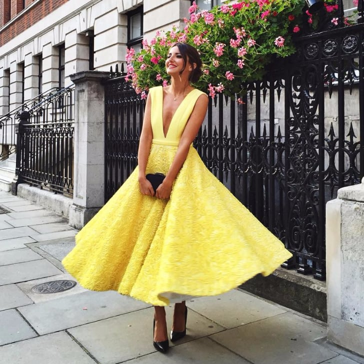 c8d10d458a9 Wedding Guest Outfit Inspiration From Latina Bloggers