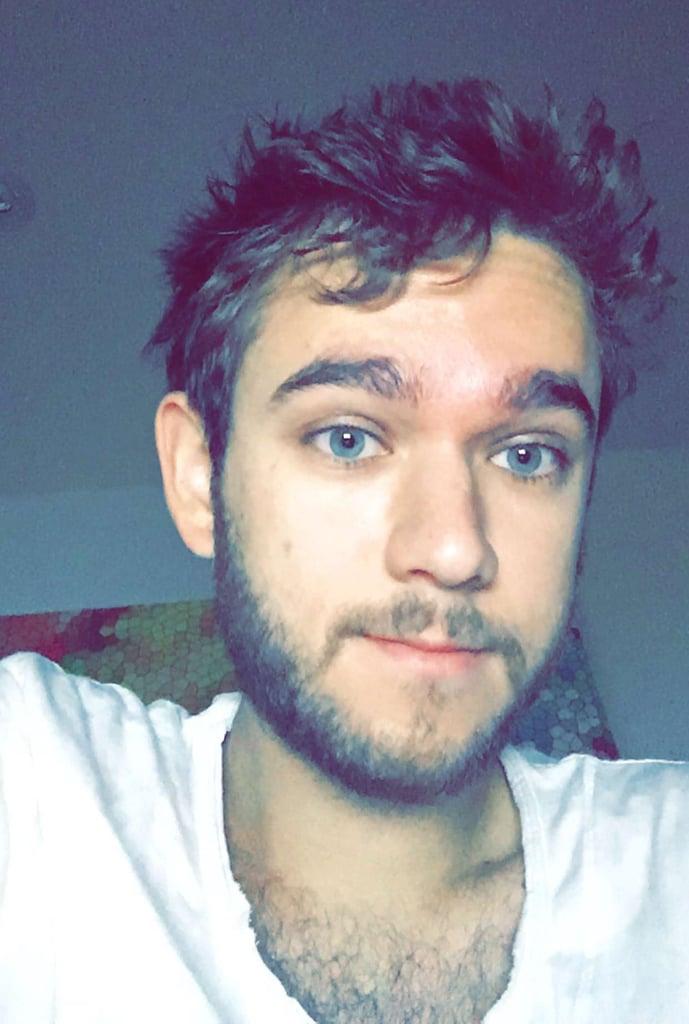 Zedd on Snapchat: zedd