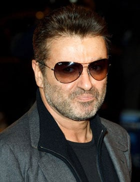 George Michael Announces US Tour