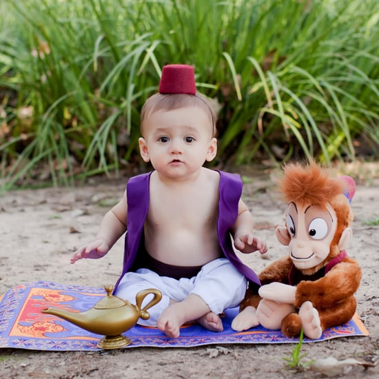 Disney Prince Photo Shoot