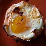 Baked Ham Cups
