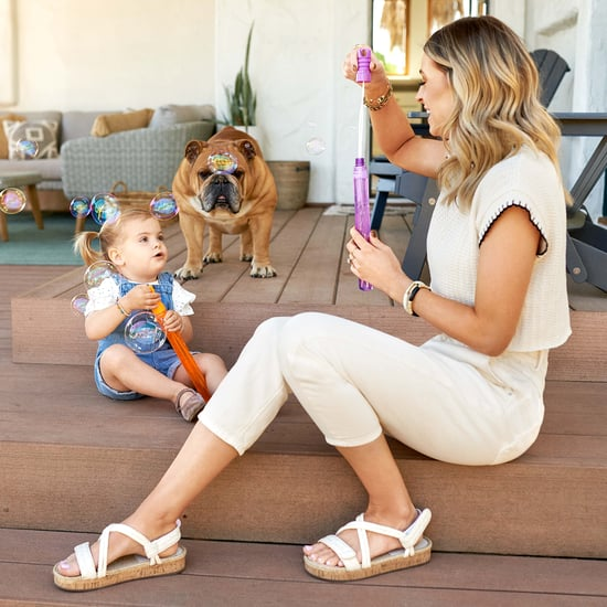 Why Camilla Thurman Started Taking Her Kids on Dates