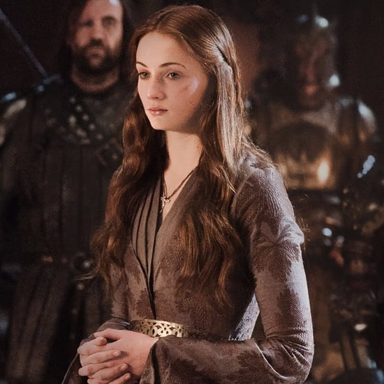 Sophie Turner's Quote About Joffrey at Game of Thrones Panel