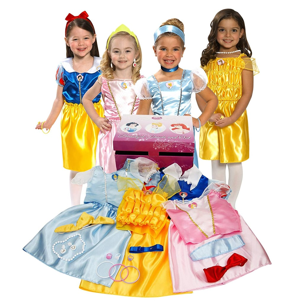 758708fe0 Disney Princess Dress Up Trunk | Best Gifts For 2-Year-Olds ...