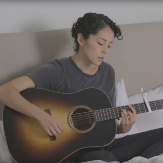 "Kina Grannis ""Creep"" Cover"