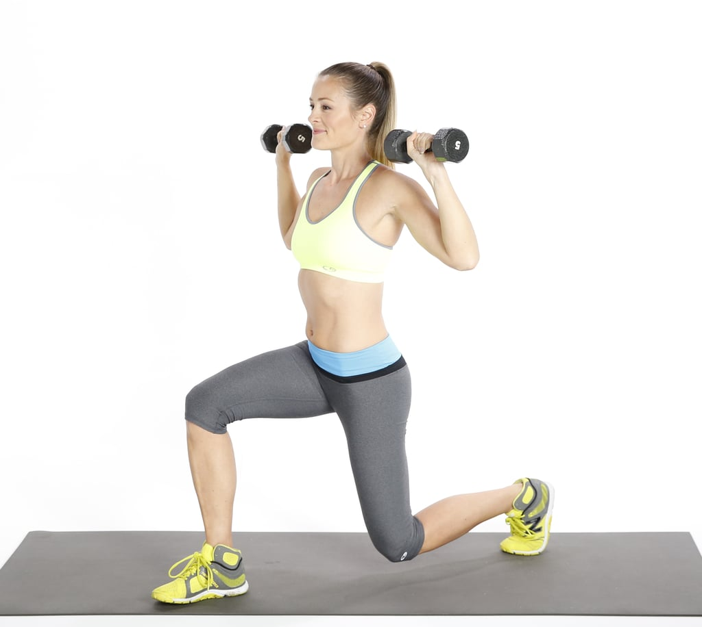 Best Circuit Workout With Weights