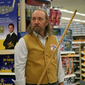 Father of Invention Trailer Starring Kevin Spacey