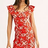 Ruby Fiore Mini Dress