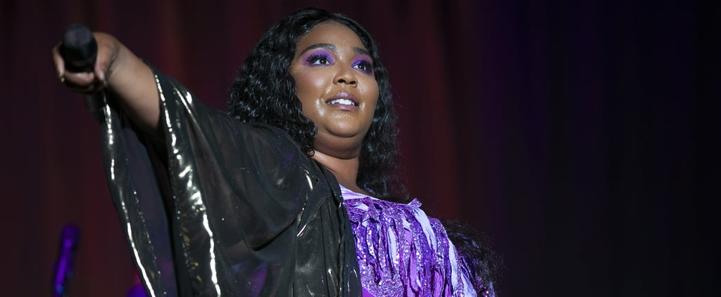 Lizzo and Billie Eilish Support the Climate Change Strike