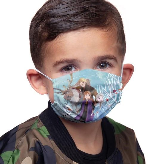 MaskClub Disney Washable Face Masks For Kids