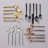 Streamlined Flatware