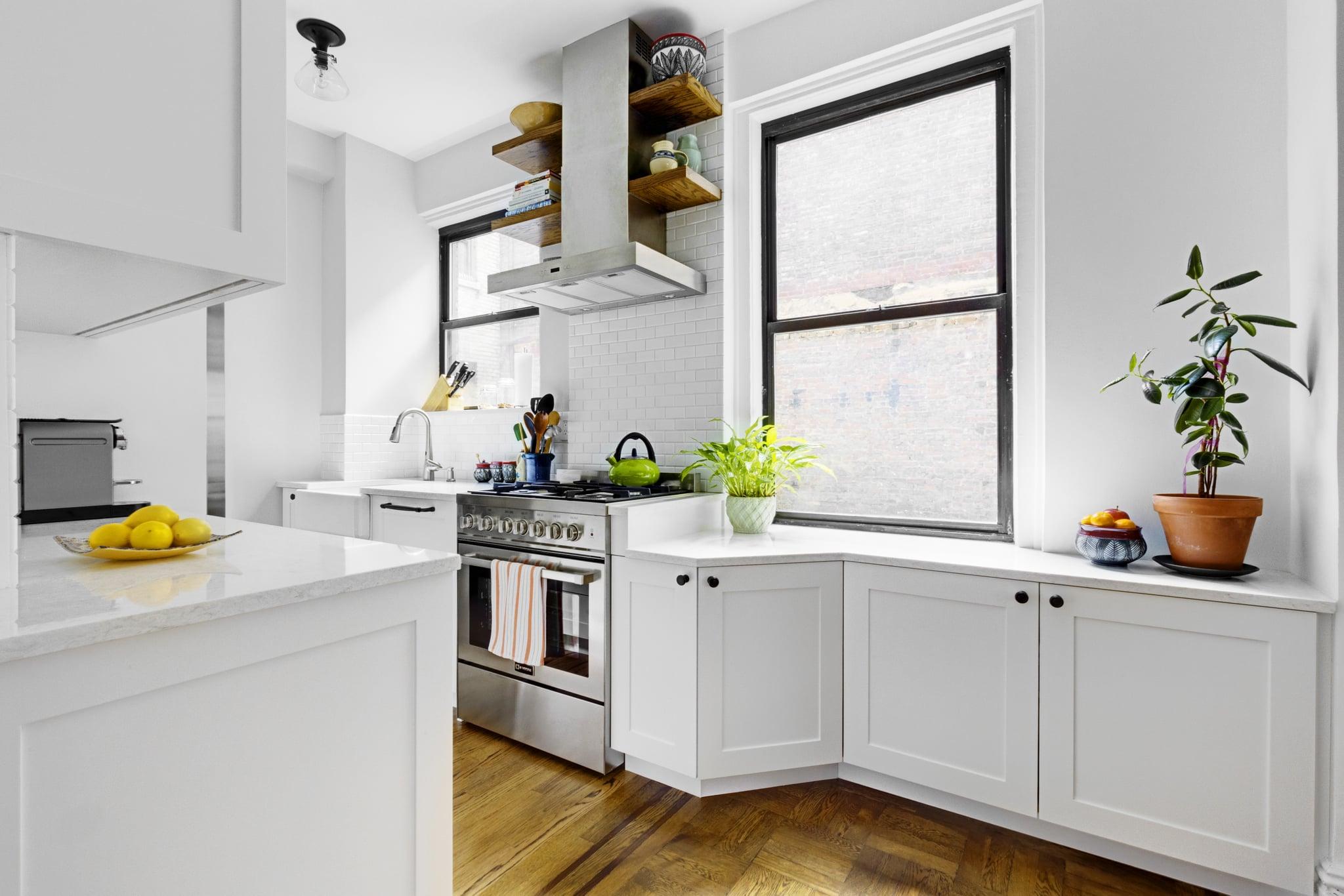 Small Kitchen Ideas Popsugar Home