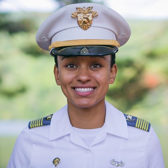 Simone Askew First African American West Point First Captain