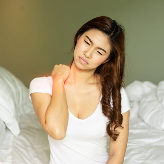 Ease Sleep-Induced Neck and Back Pain With These Stretches