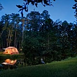 Go Camping While at Disney
