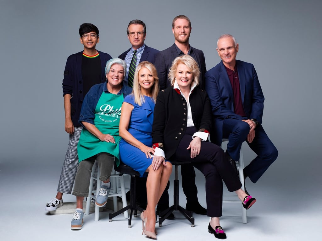 Murphy Brown Reboot Cast