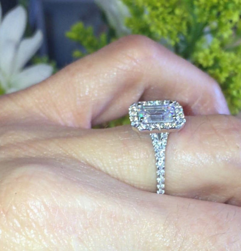 massive image engagement pin goals rings k ring pinterest kim result for wedding